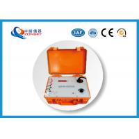 Wholesale Compact Digital Resistivity Measurement Equipment Plastic 30x250x160 MM from china suppliers
