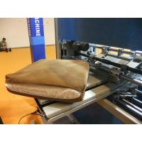 Buy cheap Cushion Stuffing Machine / Cushion Cover Making Machine With Economical Price from wholesalers