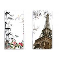 Wholesale Anti - Slip Ultra Thin Sony Cell Phone Cases / Mobile Phone Protective Cover from china suppliers