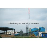 China Automatic Controlled Coal, Gas, Solid Waste Mixed Burning Boiler For Industrial on sale