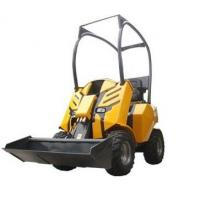 200KGS mini wheel loader made in China