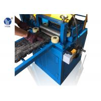 Wholesale Used Tread Rubber Buffing Machine , Tire Regrooving Equipment Semi Automatic from china suppliers