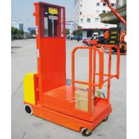 Wholesale AMWP7.5-2000 Single Person Hydraulic Lift Platform from china suppliers