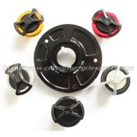 Wholesale Aluminum Custom Gas Caps For Motorcycles from china suppliers