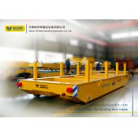 Wholesale Special Design Automated Rail Haulers Coil Carriers for Handling Car from china suppliers