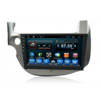China Android HONDA Navigation System Car Central Multimedia for honda Fit /Jazz on sale