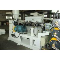Wholesale EVA Sheet Extrusion Line With Servo Control Precise Cutting from china suppliers