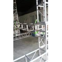 Buy cheap High Hardness Aluminum Global Truss Crank Stand Beautiful For Event Stage Performance from Wholesalers