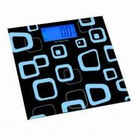 Wholesale Bathroom Digital Body Scale with Low Power or Overload Indicator from china suppliers