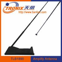 Wholesale electronic amplify board car antenna/ electronic car antenna with am fm TLB1890 from china suppliers