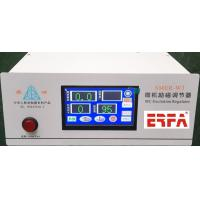 Quality MCU Based Excitation Regulator With LCD Touch Screen And Alarm Display for sale