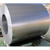Cold Rolled Steel Sheet Coil , Cold Rolled Strip Steel Continuous Black Annealed