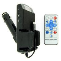 Wholesale FM Transmitter + Car Charger + Remote for iPhone 4S 4 4G 3GS 3G 2G iPod Touch from china suppliers