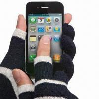 Wholesale Touch Glove for iPhone, One Size Fits All from china suppliers
