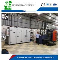 Buy cheap Flat Washer Calender Machine Non Air Bubble Uniform Thickness Anti Friction from wholesalers