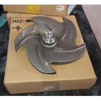 Wholesale Spare parts for ANSI process pumps 100% interchangeable with Goulds 3196 impeller from china suppliers