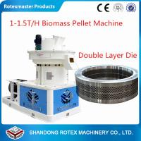 China Best selling factory new design wood pellet machine China supply on sale