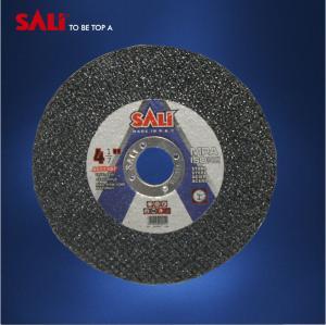 China Abrasive cutting disc on sale