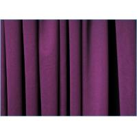 China Weft Knitting 100 Polyester Microfiber Fabric Wholesale for Table Cloth / Upholstery Fabric on sale