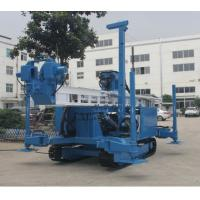 Buy cheap Water Well Anchor Drilling Machine 4 Pieces Long Jacks For Multi Functional from wholesalers