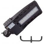 Wholesale 60 Watt LED Parking Lot Lights 5000k 6000k 4000k Outdoor Sosen Power Driver from china suppliers