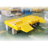 Wholesale Steel Transportation Material Handling Carts Non Power Railroad Machine from china suppliers