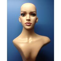 Wholesale New Female Mannequin Head ON SALE from china suppliers