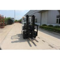 Wholesale 2.5 Ton LPG Powered Forklift , Custom Color 3m Full Free Lift Forklift Outdoor from china suppliers