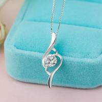Wholesale 925 sterling silver beautiful in design silver gold plated various shape pendant necklace from china suppliers