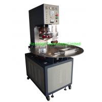 China High frequency welder for Blister Sealing Blister Clamshell Packaging on sale