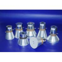 Wholesale 25K 28K Ultrasonic Cleaning Transducer from china suppliers