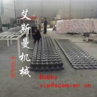 Hot sale- plastic roof tile making machine