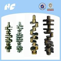 Wholesale High Corrosion Resistance Crankshaft Mercedes Benz Parts OM457 457 031 00 01 Standard Size from china suppliers