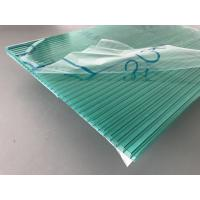 China Good Light Transmission Polycarbonate Roofing Sheets For Building Skylight on sale