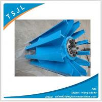 Wholesale Belt Conveyor Wing Pulleys for mine from china suppliers