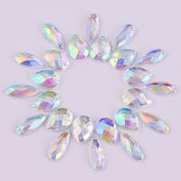 Wholesale Extremely Shiny Hand Sew On Rhinestones 14  Facets Glass Material For Shoes from china suppliers