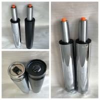 Buy cheap Black / Chrome Office Chair Gas Cylinder  Adjustable Gas Lift Cylinders from Wholesalers