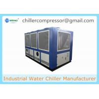Wholesale Cheap Price Aluminum Anodized Plating Industrial Water Chiller for Metal Processing from china suppliers