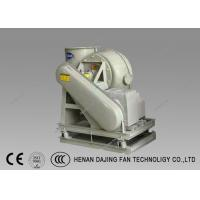 China Fiberglass Centrifugal Fan Outdoor Exhaust Air Blower For Industrial Use on sale