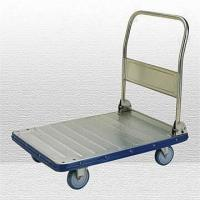Wholesale Stainless Steel Hand Truck with Folding Handle and 350kg Capacity from china suppliers