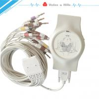Wholesale Portable Digital 12 Channel ECG Machine With Analysis Software from china suppliers