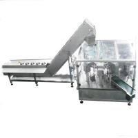 Wholesale tea liquid filling stand up pouch filling and sealing machine,Manufactory Automatic doypack packing packaging machine from china suppliers