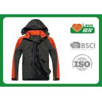 Buy cheap Different Color Waterproof Fucntional Jacket For Spring Autumn Winter  from Wholesalers