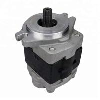 Wholesale Shimadzu SGP Hydraulic Gear Pump Long Service Life For Forklift from china suppliers
