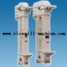 Buy cheap Bucket Elevator Conveyor Vertical Transporter DTG26 / 13 Belt For Grain Mill from wholesalers