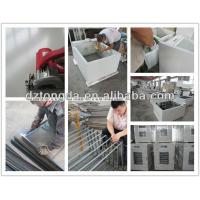 Tongda incubator for chicken automatic type for 2000 eggs TD-2112