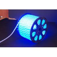 Wholesale Super Bright 220V AC RGB Color Changing Led Rope Light 2.5W / Meter For Walkways from china suppliers