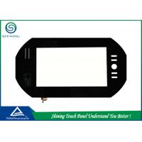 Wholesale PCAP 9.7 Inch Resistive Capacitive Touch Screen Digitizer Glass Lens from china suppliers