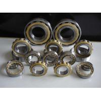Wholesale Steel Gcr15 Skf Cylindrical Roller Bearing With Hot Pressed Customized from china suppliers