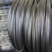 Wholesale 201 304 316L Stainless Steel Wire High Tensile For Industry Instrument from china suppliers